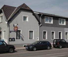 Pension Casa Topolino