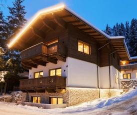 Top modernes Ferienhaus mit Sauna! Nicht weit vom Skilift