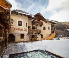 Raffl´s Landhaus
