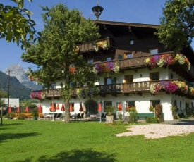Hotel Feriengut Oberhabach