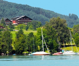 Hotel Haberl - Attersee