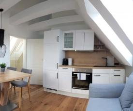 Storchennest-Appartements