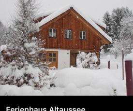 Ferienhaus Borth