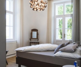 Apartments Villa Schodterer - adults only
