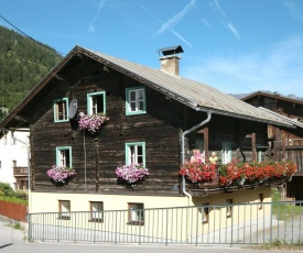 Holiday Home Bauernhaus Wenger - BHO240
