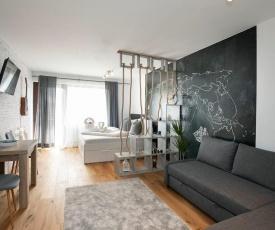 Modern Studio-Apartment in Gosau near Hallstatt