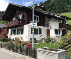 Ferienhaus Fratte