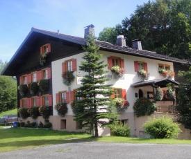 Gasthaus Sulzfluh