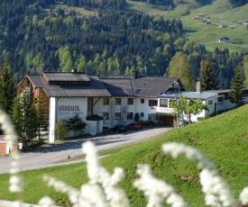 Gasthof Hotel IFENBLICK