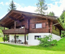 Holiday Home Afritz-Verditz