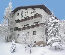 Haus Lattacher by Châtel Reizen