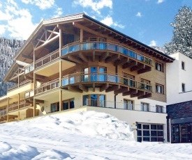 Holiday residence Kaprun Glacier Estate Kaprun - OSB03823-EYB