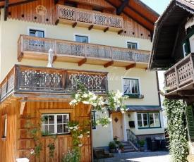 Fischerhaus Sankt Wolfgang Appartement 1