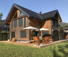 Spa Cottage Austria