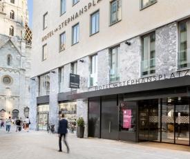 Boutique Hotel am Stephansplatz