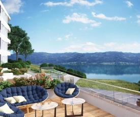 Holiday complex Alpe Maritima Annenheim am Ossiacher See - OKT02100b-DYD