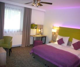 Hotel Strebersdorferhof