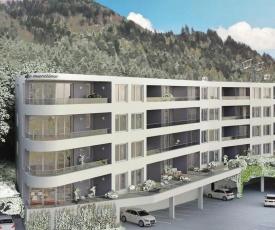 Holiday complex Alpe Maritima Annenheim am Ossiacher See - OKT02100c-DYD