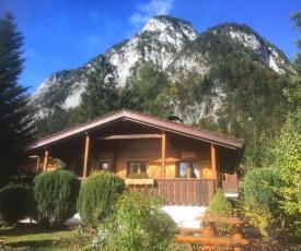 Alpen-Chalets Achensee