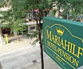 Pension Hotel Mariahilf