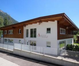 Apartment Am Bärenkopf-2