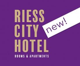 Riess City Hotel