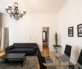 Vienna Residence | High-class furnished flat in 7th district of Vienna, near Volkstheater