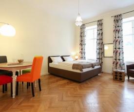 2-Room-Apartment Belvedere