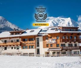 Apart Central – Premium Mountain&Garden