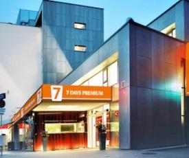 7 Days Premium Hotel Wien-Altmannsdorf