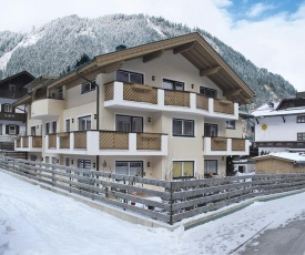 Apartmenthaus ROSA 136S
