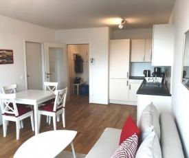 Alte Donau Blick Apartment II by Guestia