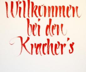 Ferienwohnungen & Weingut Kracher