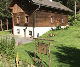 Ferienhaus zur Brenner Keusche in Arriach