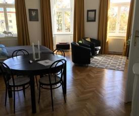 Apartment Vienna Smart Living