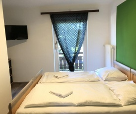 Gästehaus Penny Rooms W