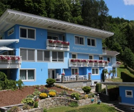Appartement 1mit 3 Schlafzimmern und Terrasse