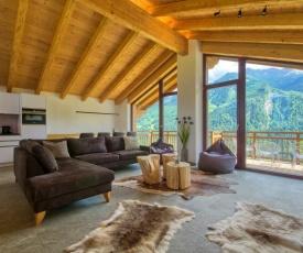 "Ski-in / Ski-out Chalet Maiskogel ""Bergli"" by Alpen Apartments"