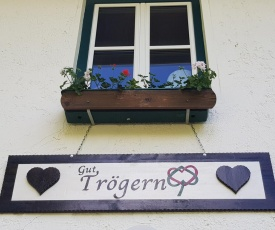 Pension Gut Trögern