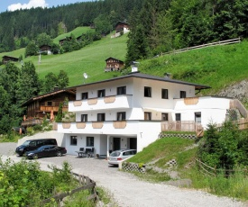 Apartment Haus Edelweiss (MHO527)