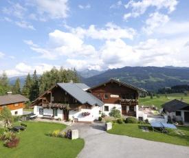 Alpenblick Apartments