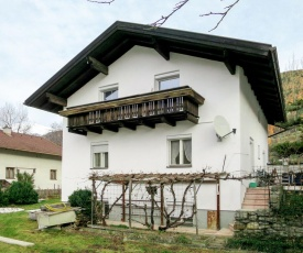 Apartment Patricia (PTZ101)