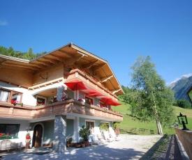 Chalet Ferienhaus Hubertus