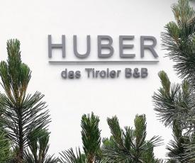 Gästehaus Huber - Das Tiroler B&B