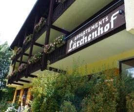 Appartements Lärchenhof