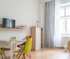 Modern Apartment in the Heart of Vienna (6.1)