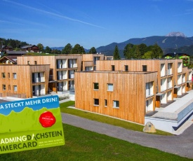Apartment building Alpenrock Schladming - OSM031002-DYC