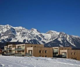 Apartment building Alpenrock Schladming - OSM031003-DYB