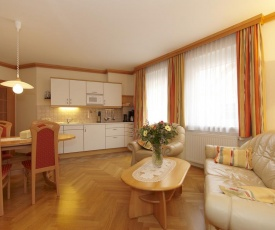 Apartment Sonnenblume Kusenberg