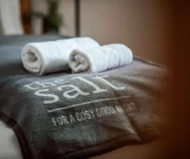 the salt ___ Residences